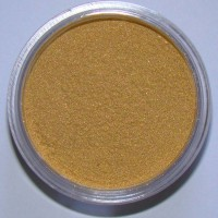 Pealr Powder Precious Gold, 2gm
