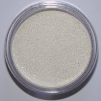 Pearl Powder Silver, 2gm