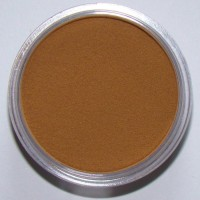 Color Acrylic Brown, 2gm