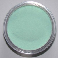 Color Acrylic Pastel Green, 2gm