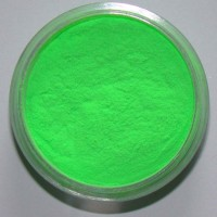 Color Acrylic Neon Green, 2gm