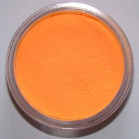 Color Acrylic Neon Orange, 2gm