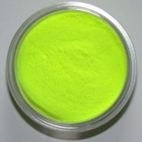 Color Acrylic Neon Yellow, 2gm